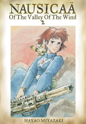 Nausicaa of the Valley of the Wind, Vol. 2