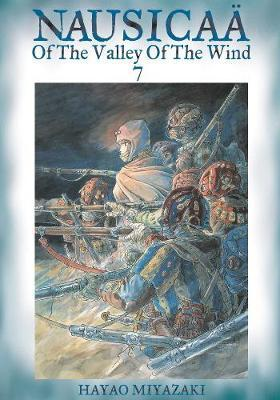 Nausicaa of the Valley of the Wind, Vol. 7 (2nd Edition)