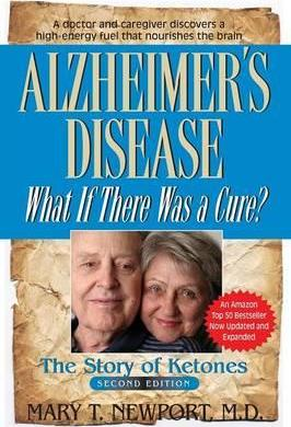Astrosadventuresbookclub.com Alzheimer'S Disease : What If There Was a Cure? Image