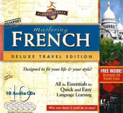 Global Access Passport to Mastering French