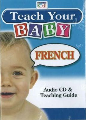 Teach Your Baby French