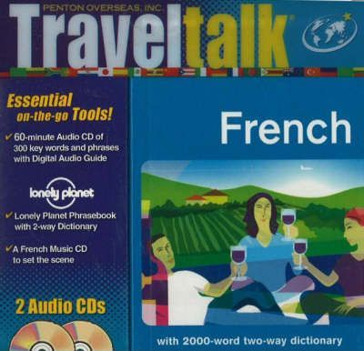 TravelTalk French
