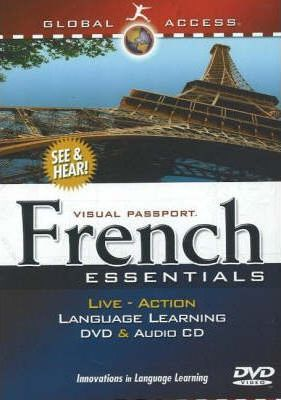 Global Access Visual Passport French Essentials