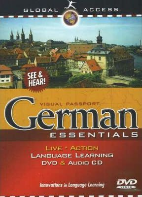 Global Access Visual Passport German Essentials