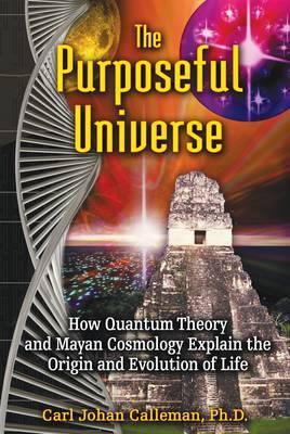 The Purposeful Universe : How Quantum Theory and Mayan Cosmology Explain the Origin and Evolution of Life