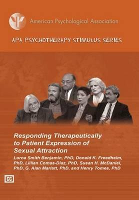 Responding Therapeutically to Patient Expression of Sexual Attraction