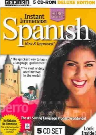 Instant Immersion Spanish 1.5