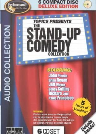 The Standup Comedy Collection
