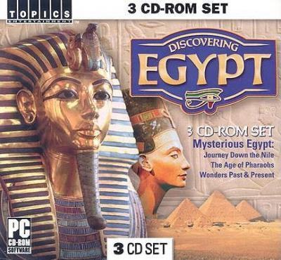 Discovering Egypt