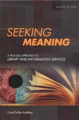Seeking Meaning