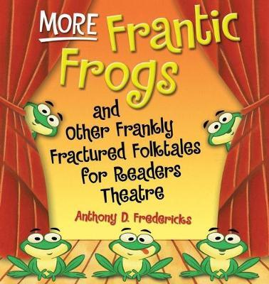 african legends myths and folktales for readers theatre fredericks anthony