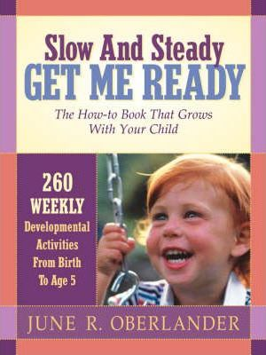 Slow and Steady Get Me Ready for Kindergarten