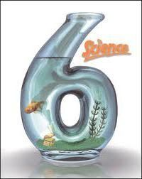 Science 6 Student Activity Manual 3rd Edition