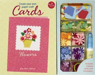 Create Your Own Paper-craft Cards