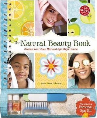 The Natural Beauty Book