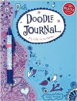 Doodle Journal 6-Pack