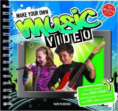Make Your Own Music Video 6-Pack