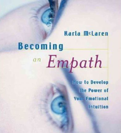 Becoming an Empath : Karla McLaren : 9781591793229