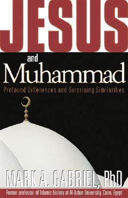 jesus and muhammad the comparative character Finally, the truthabout jesus and muhammad this provocative book  if you  want to know more about jesus and muhammad and their lives and characters.