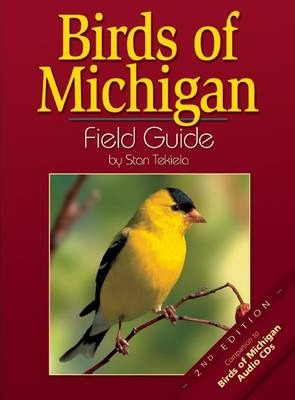 Best books] birds of michigan field guide (bird identification guid….
