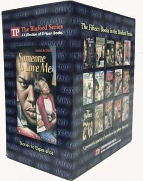 The Bluford Series