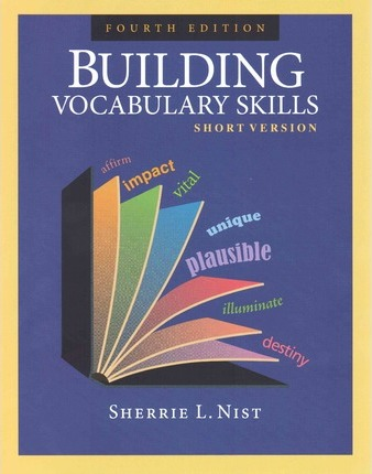 Building Vocabulary Skills: Short Version