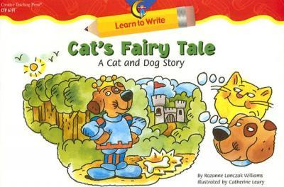 Cat's Fairy Tale  A Cat and Dog Story