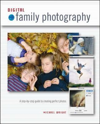 Step by Step Digtl Family Phot