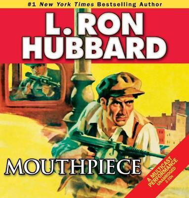 Mouthpiece Cover Image