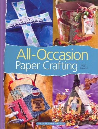 All-Occasion Paper Crafting