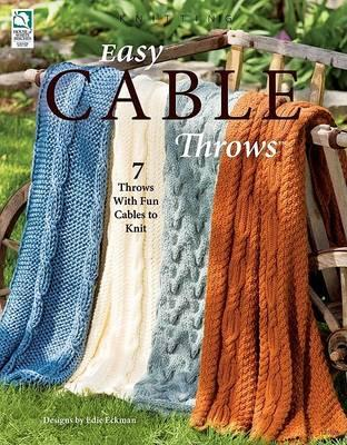 Easy Cable Throws