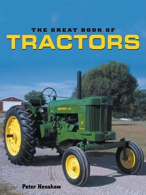 blue book for tractors