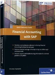 Quick Reference Guide to Financial Accounting with SAP ERP Financials