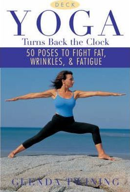 Yoga Fights Flab Deck : 50 Poses and Sequences to Burn Calories and Tone Muscles