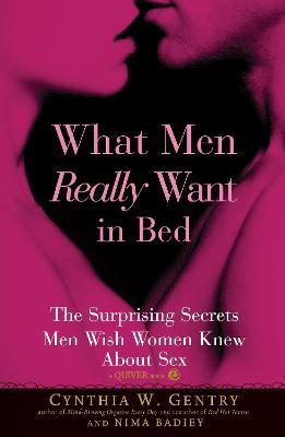 What men really want sex