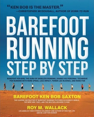 Barefoot Running Step by Step