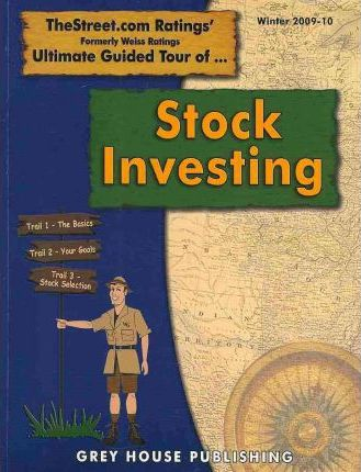 Thestreet.com Ratings Ultimate Guided Tour of Stock Investing