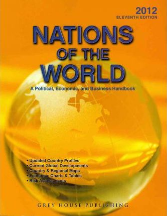 Nations of the World 2012