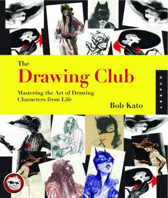 The Drawing Club
