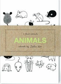 Animals Artwork by Julia Kuo: Collection 1