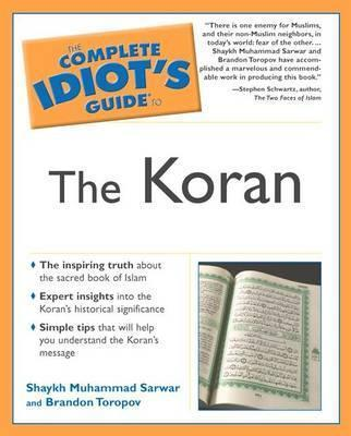 Product Reviews for The Complete Idiot's Guide to Islam