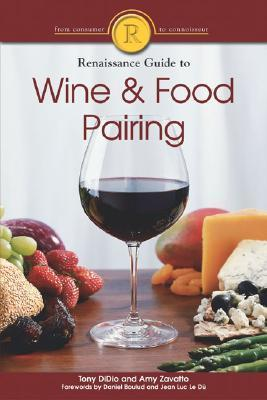 The Renaissance Guide to Wine and Food Pairing