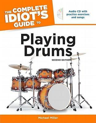 Cig Playing Drums 2nd Ed