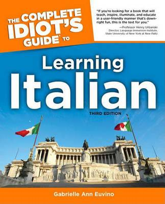 The Complete Idiot's Guide to Learning Italian