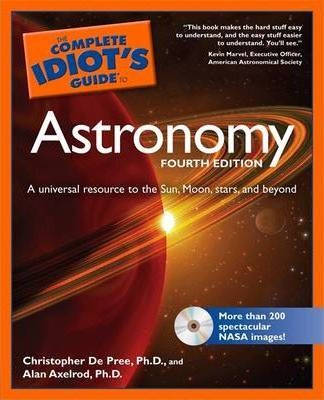 The Complete Idiots Guide to the Sun