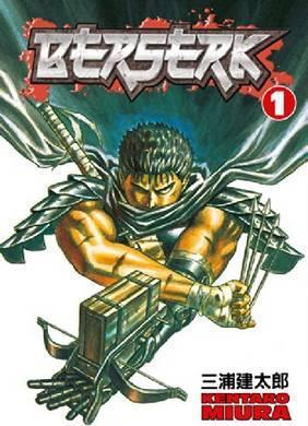 Berserk: Black Swordsman v. 1
