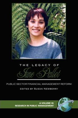 Legacy of June Pallot: Public Sector Financial Management Reform