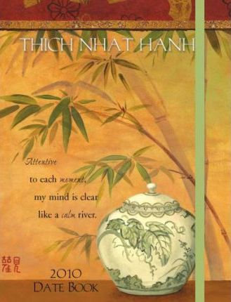Thich Nhat Hanh Date Book