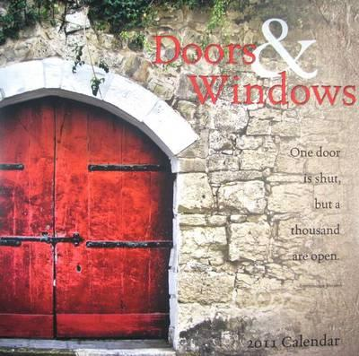 Doors & Windows Calendar