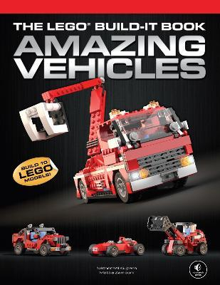 The LEGO Build-it Book: Volume 1